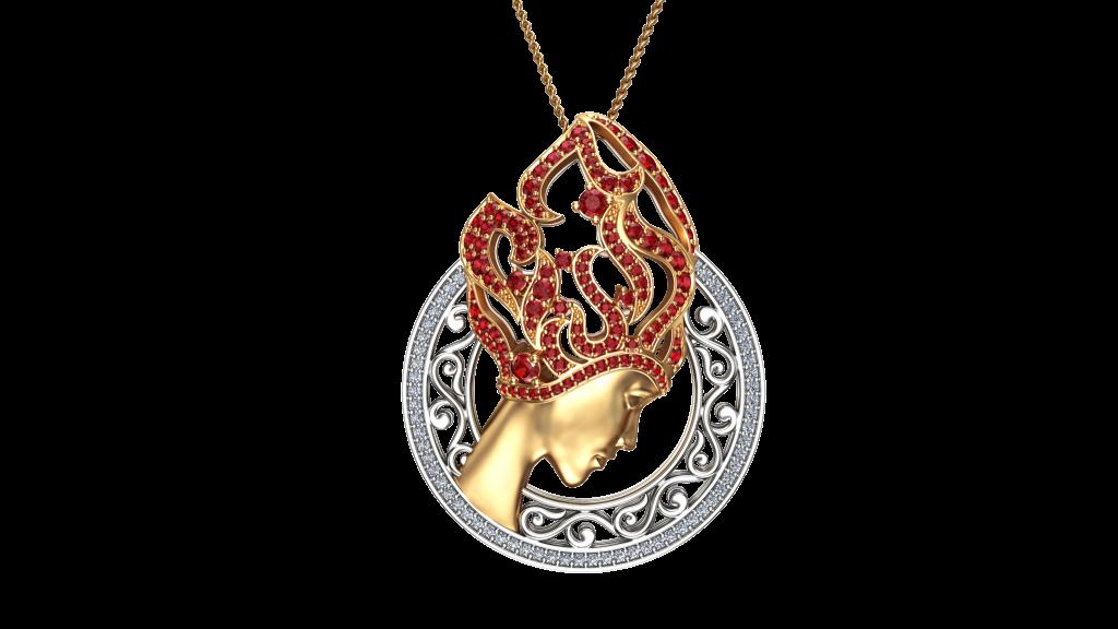 rhino jewelry